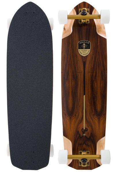 "Arbor Liam Morgan Pro 35.75"" (90,7cm) Complete-Longboard"