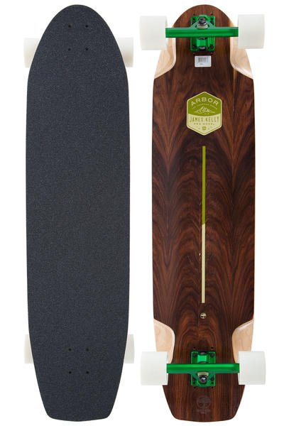 "Arbor James Kelly Pro 38.5"" (97,6cm) Komplett-Longboard"