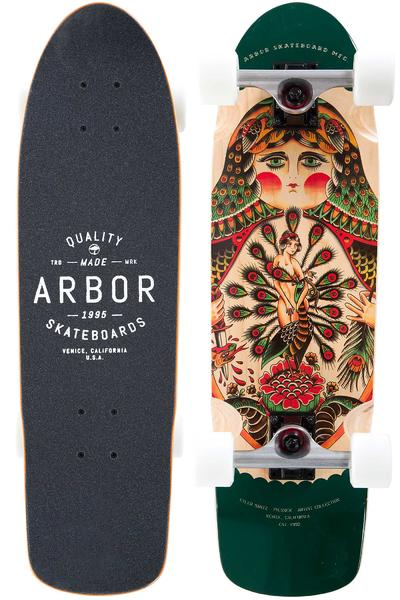 "Arbor Pilsner Artist Collection 29"" (72,5cm) Cruiser 2016"