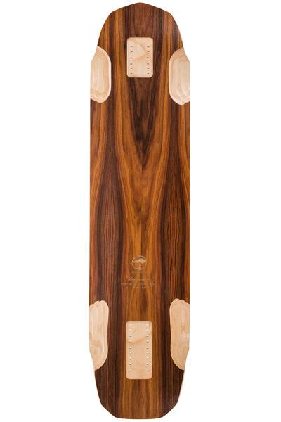 """Arbor Backlash 40"""" (101,6cm) Planche Longboard 2016"""