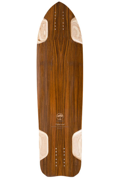 "Arbor Highground 35.5"" (90,5cm) Longboard Deck 2016"