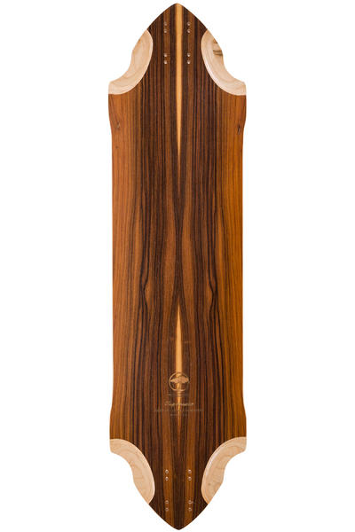 "Arbor Vugenhausen 37"" (94cm) Longboard Deck 2016"