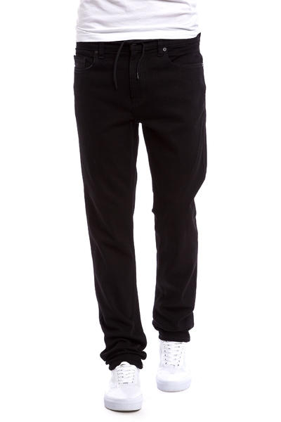 Element Owen Jeans (black rinsed)