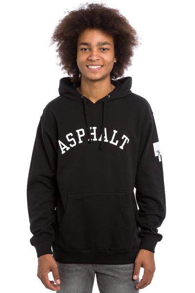 Asphalt Yacht Club Core Hoodie (black)