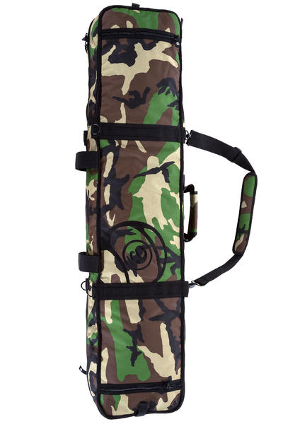 Sector 9 The Field Tasche (camo)