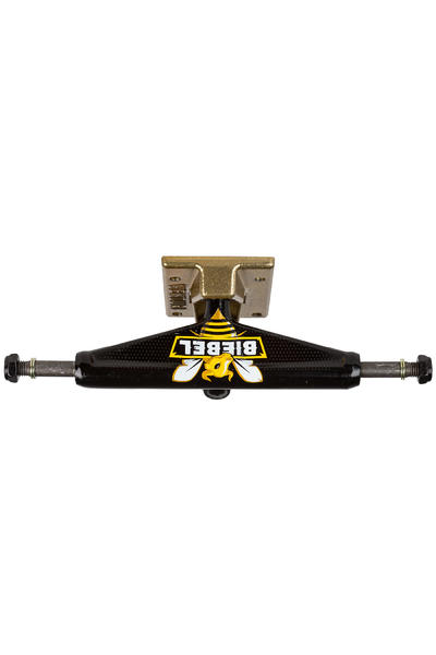 "Venture Trucks Pro Biebel Low 5.25"" Achse (black gold)"