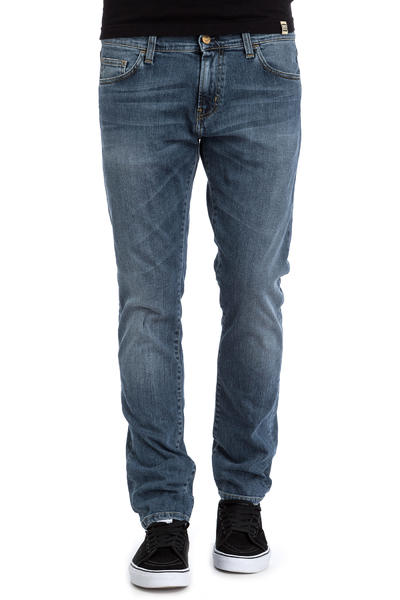 Carhartt WIP Rebel Pant Spicer Jeans (blue rope washed)