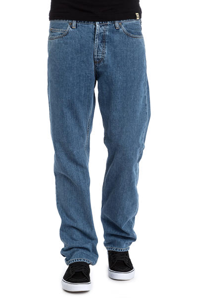 Carhartt WIP Marlow Pant Otero Jeans (blue stone washed)
