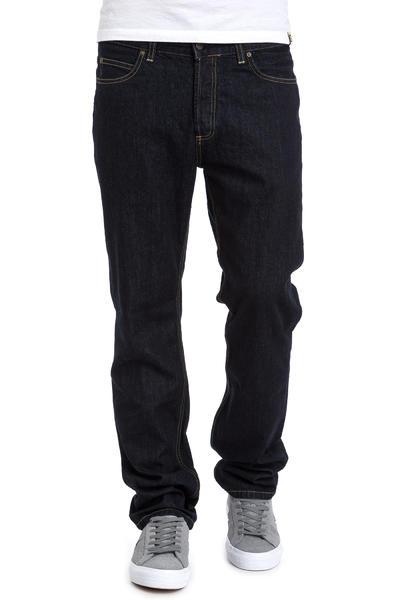 Carhartt WIP Texas Pant Hanford Jeans (blue rinsed)