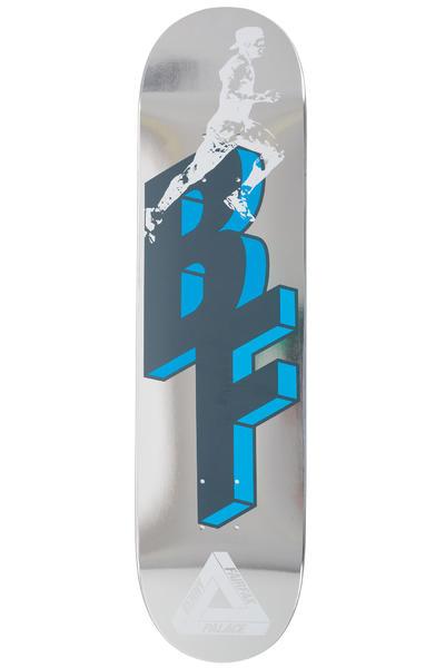 "PALACE SKATEBOARDS Fairfax Pro 8.125"" Planche Skate (silver)"