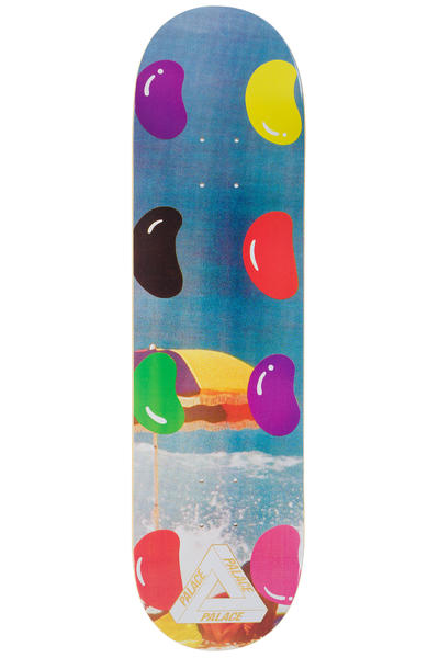 "PALACE SKATEBOARDS Beans 8.25"" Deck (multi)"