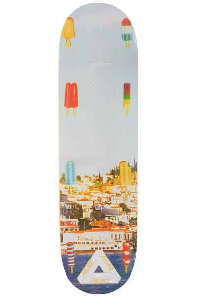 "PALACE SKATEBOARDS Lollies 8.5"" Deck (multi)"