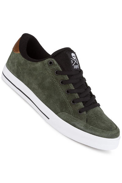 C1RCA AL 50 Shoe (olive black white)
