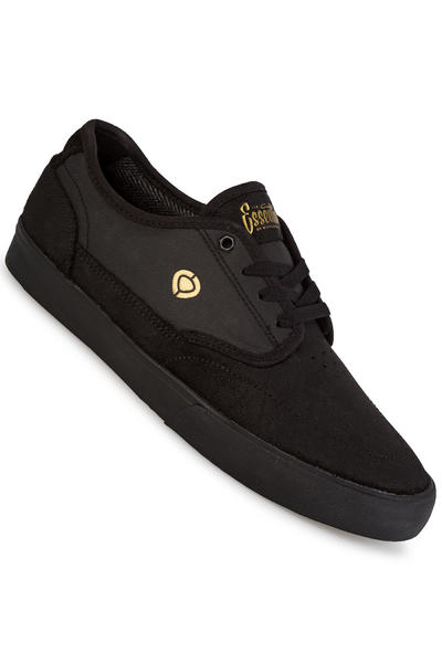 C1RCA Essential Shoe (black gold)