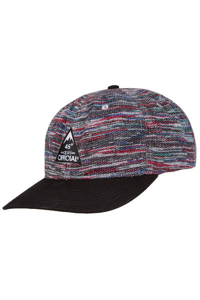 Official Crown of Laurel Knit Alpini Snapback Cap (black)