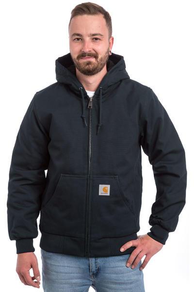 Carhartt WIP Active Jacket (navy rigid)