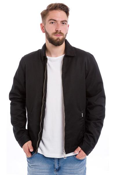 Carhartt WIP Modular Jacke (black rinsed)