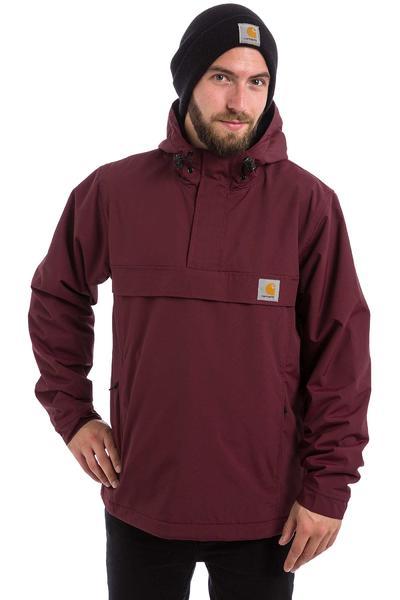 Carhartt WIP Nimbus Jacket (chianti)