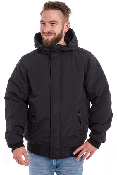 Carhartt WIP Kodiak Jacket (black black)