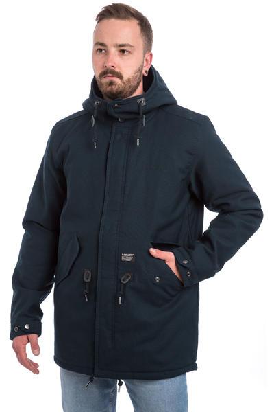 Carhartt WIP Clash Parka Jacket (navy)
