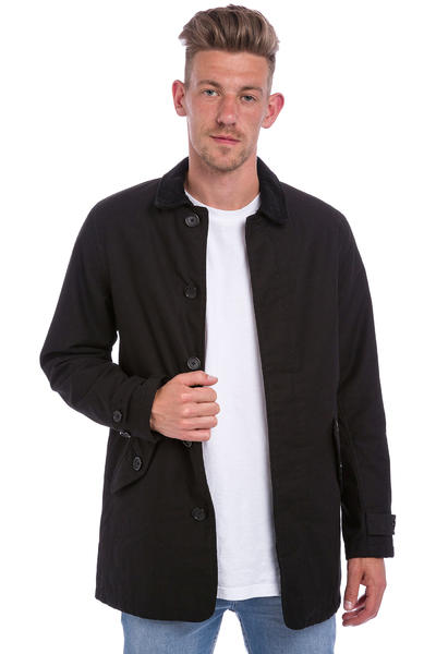 Carhartt WIP Harris Jacket (black)