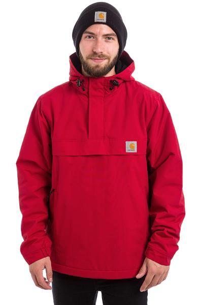 Carhartt WIP Nimbus Jacket (rosehip)