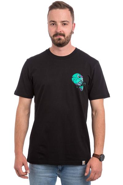 Carhartt WIP Rock T-Shirt (black)
