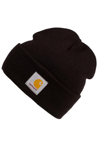 Carhartt WIP Short Watch Beanie (black)