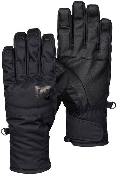 DC Seger Gloves women (black)