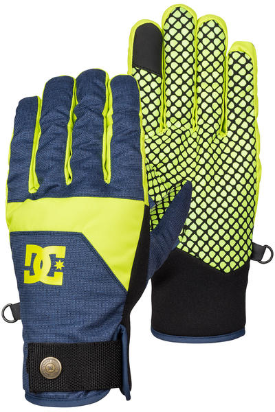 DC Antuco Gloves (tender shots)