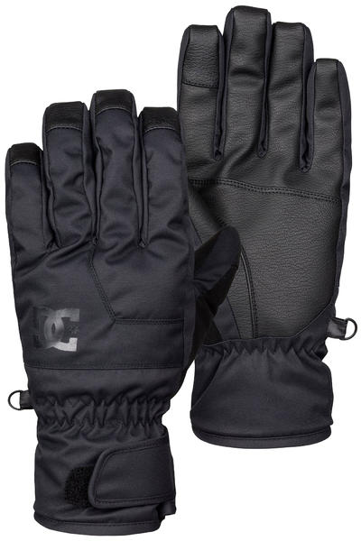 DC Seger Gloves (black)