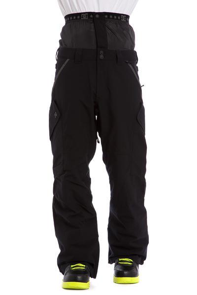 DC Donon Snowboard Hose (black)
