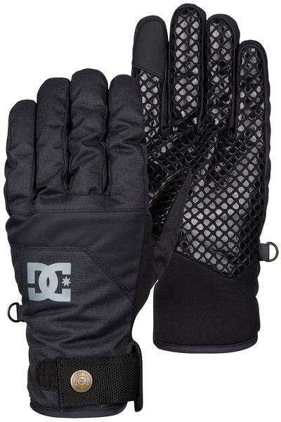 DC Antuco Gloves (black)