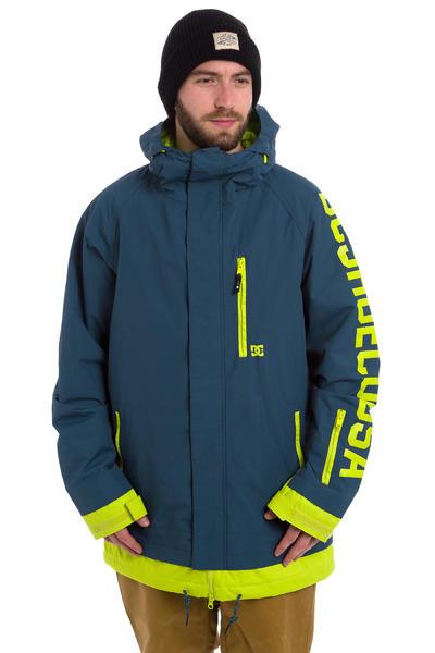 DC Ripley Snowboard Jacke (insignia blue)