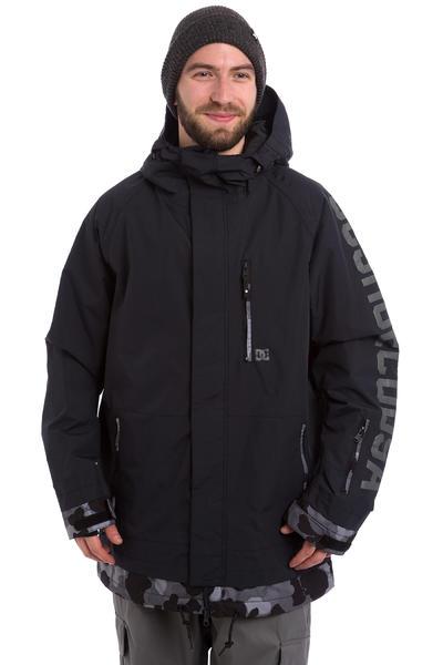 DC Ripley Snowboard Jacke (black)