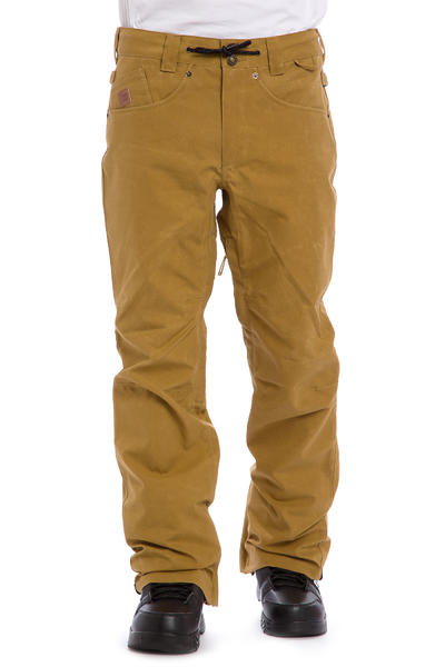 DC Relay Snowboard Pant (dull gold)