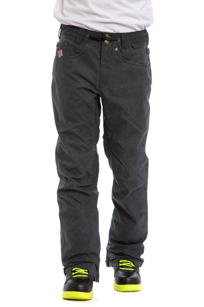 DC Relay Snowboard Pant (waxed black)