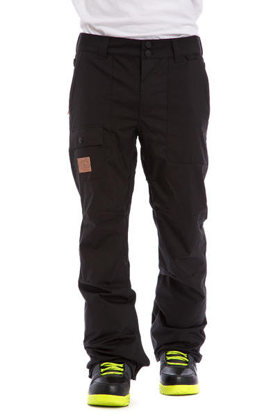 DC Dealer Snowboard Hose (black)
