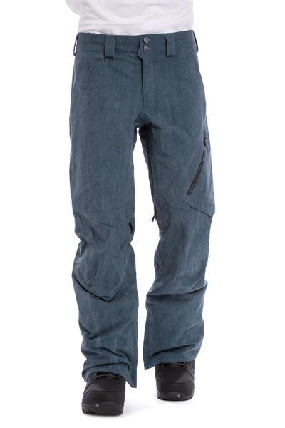 Burton AK 2L Cyclic Snowboard Pant (vintage blue)