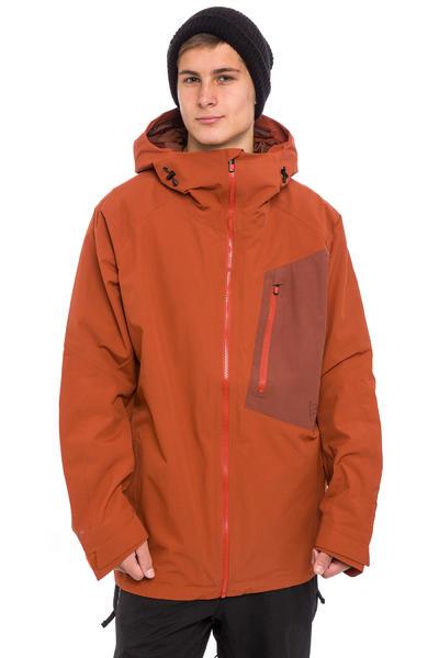 Burton AK 2L Cyclic Snowboard Jacke (matador picante)