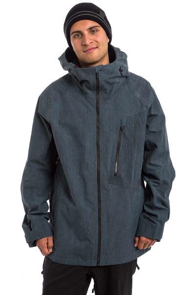Burton AK 2L Cyclic Snowboard Jacke (vintage blue)