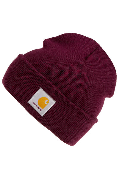 Carhartt WIP Short Watch Beanie (chianti)