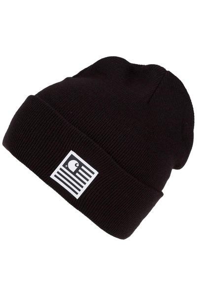 Carhartt WIP State Bonnet (black)