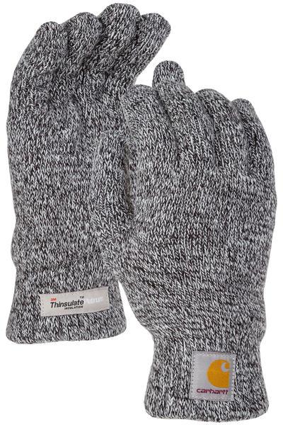 Carhartt WIP Scott Handschuhe (black snow)