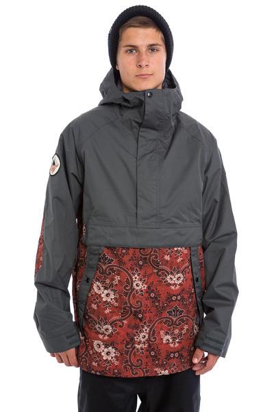 Burton Rambler Anorak Snowboard Jacke (faded bandana dragon)
