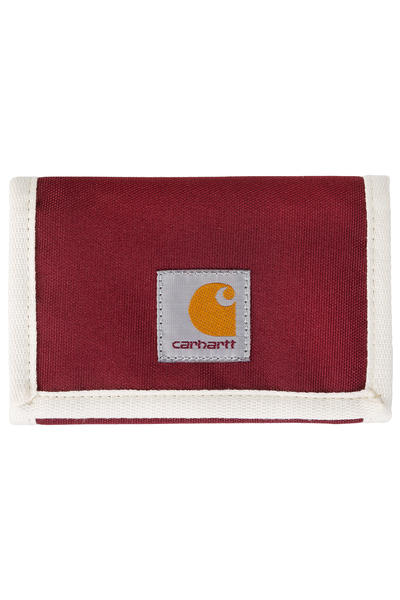 Carhartt WIP Watch Wallet (chianti)