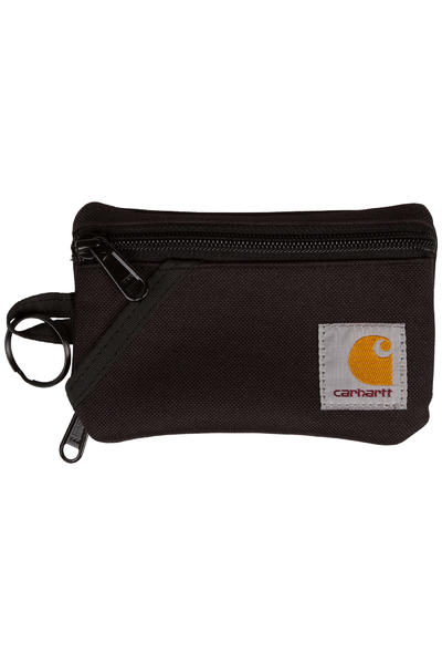 Carhartt WIP Barnes Coin Wallet (black)