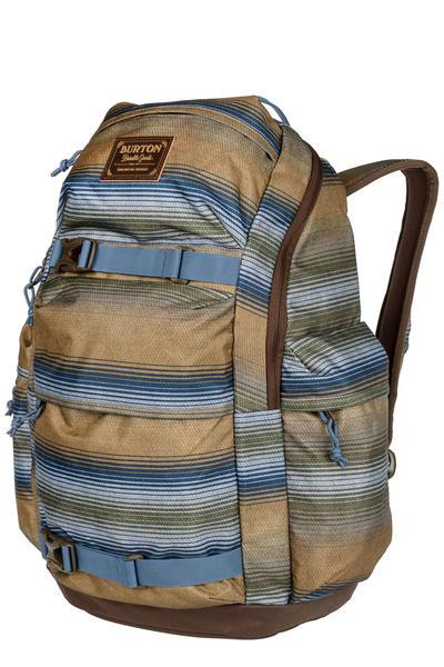 Burton Kilo Rucksack 27L (beach stripe print)