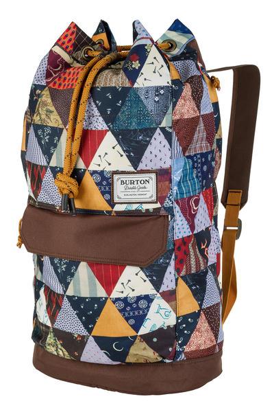Burton Frontier Backpack 24L (kalidaquilt)