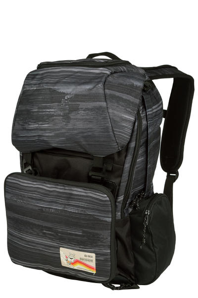 Burton x HCSC Shred Scout Rucksack 26L (dark bright)